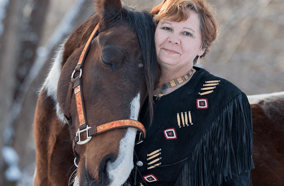 Illinois-Horse-Photos
