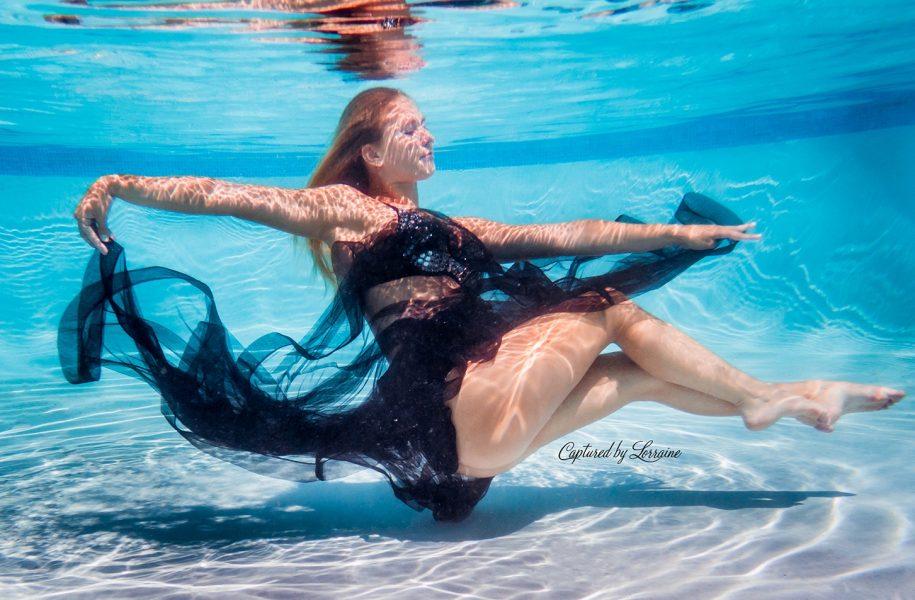 Underwater Photos Illinois