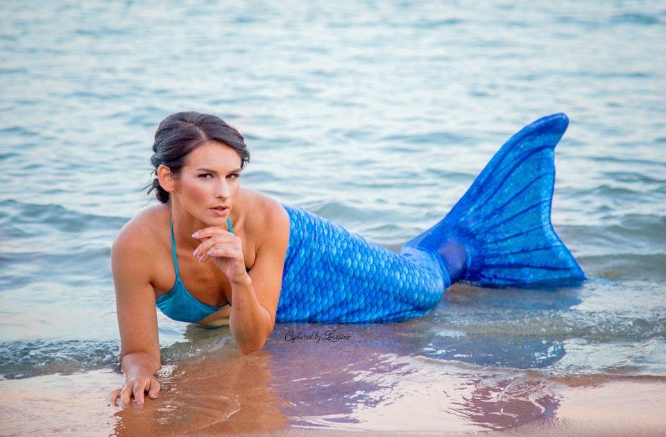 Mermaid Photographer Geneva Illinois