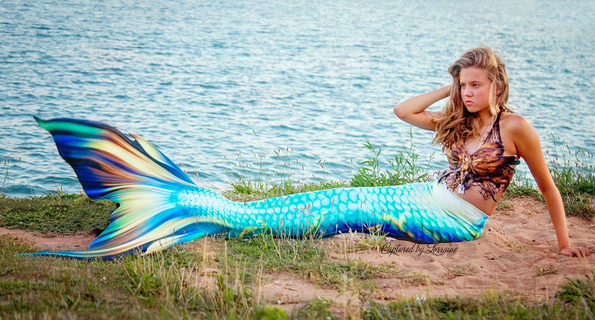 Mermaid Photographer Hampshire Illinois
