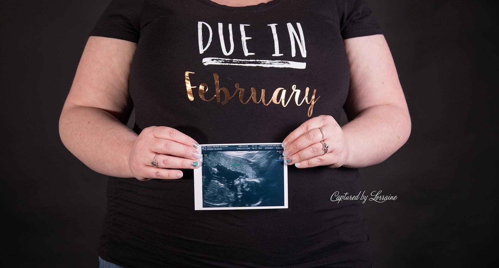 Maternity Photographer South Elgin Il